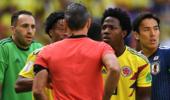 世界杯最差开局!梅西内少撑不起南美 5队首轮仅5分