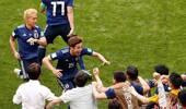 世界杯各洲首轮盘点:欧洲球队领跑 亚洲幸运两胜