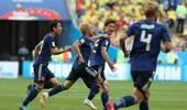 日本赢球出线形式好 首轮战罢亚洲力压南美排第二