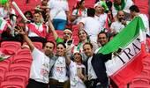 38年来第一次!伊朗允许女性球迷进场观看世界杯