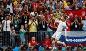 白国华看球笔记:中国球迷想看的世界杯 该是怎样的?
