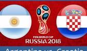 阿根廷VS克罗地亚前瞻:追赶C罗!3优势助梅西爆发