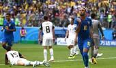 世界杯第5支被淘汰球队产生!巴西距离出线仅一步之遥