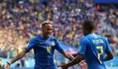 改命!内马尔队友远胜梅西队友 巴西夺冠赔率稳居第一