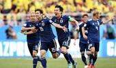 """无解""""妖锋""""助力球队16年后再进世界杯 成日本队最强拦路虎"""