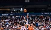 男篮客场35分惨败加拿大 杜锋遭驱逐吴前狂轰27分