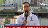 卡巴列罗无缘生死战!阿根廷拿第三门将赌命 梅西慌了