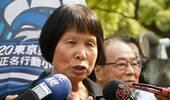 """当年她说""""永做中国人"""" 今却鼓吹奥运""""为台湾正名"""""""