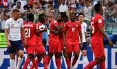 英格兰比利时谁能拿小组第一?极端情况要靠抽签决定
