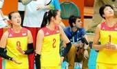 女排2号人物不打国家队比赛 却去打无关紧要热身赛
