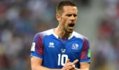 西于尔兹松:小组赛最后一场 冰岛没什么可失去的了