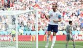 C罗世界杯金靴不保?英格兰24前锋点球梅开二度 2人追平C罗