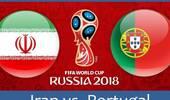 伊朗VS葡萄牙前瞻:出线争夺战 C罗盼连场破门