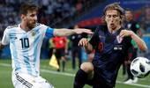 法国双星盛赞克罗地亚 淘汰赛宁愿死碰阿根廷