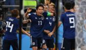 H组形势:日本塞内加尔不败即出线 哥伦比亚求胜