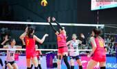 中国女排总决赛最低目标登上领奖台! 避免朱婷依赖症, 夺冠难度大
