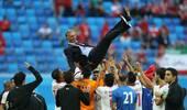 伊朗主帅:打葡萄牙会更困难 能与C罗交手令球员兴奋