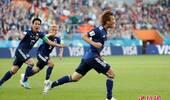 两度落后扳平小组赛保持不败 日本队究竟强在何处?