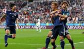 本田圭佑4球创造历史 成世界杯史上进球最多的亚洲人