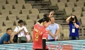 中国女排找回朱婷头号搭档! 郎平长舒一口气, 备战世锦赛步入正轨