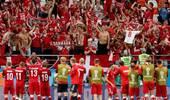 球迷行为不当,国际足联对丹麦足协开出巨额罚单