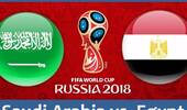 沙特VS埃及前瞻:荣誉之战!萨拉赫期待完美告别