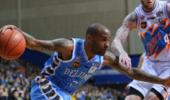 火箭裁掉阿隆-杰克逊 上赛季为北京男篮出战37场
