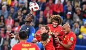 比利时门将:一味防守 法国的胜利让足球运动蒙羞