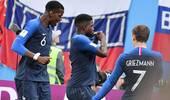 法国队将帅:正在书写球队历史 志在世界杯再次夺冠