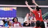 江苏女排残阵出征亚俱杯 首场0比3不敌泰国冠军
