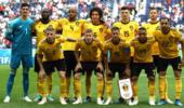 中超抢戏世界杯斩获两枚铜牌 比利时主力破另类纪录