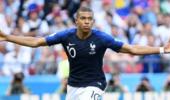 姆巴佩:想帮法国队赢得2年后的欧洲杯和4年后的世界杯
