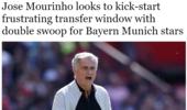 独立报:曼联有意签下拜仁两大将