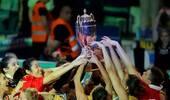 欧冠女排赛程改革出炉 朱婷想要卫冕三连冠难上加难