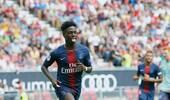 国际冠军杯-17岁新星进球罗本助攻 拜仁3-1巴黎