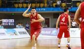 这支队伍将代表中国男篮征战世界杯 平均年龄仅24岁