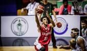 国际篮联评亚青赛单日最佳球员 伊朗小将领衔 林彦廷上榜