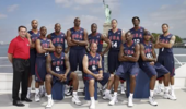 北京奥运男篮12人今何在?现役仅4人奋战 2人成男篮主帅