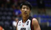 日本男篮亚运会名单确定:华裔球员张本天杰在列
