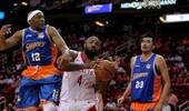 上海男篮连续第3次参加NBA季前赛 斯科拉迎战旧主
