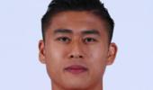 张玉宁近9场比赛狂轰8球 国足的未来要看他的