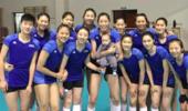 中国女排亚运对手:日韩强劲却难构威胁 其他是送分题