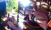 MMA格斗冠军持刀闯夜店 被保安夺刀捅死