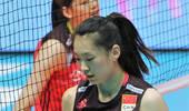 亚洲杯中国女排名单确定 潜力主攻领衔名帅女儿空降