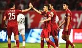 赛季第16球!武磊中超进球如麻,明年亚洲杯国足谁给他传球?