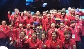 2018亚运会国乒顾问组的成立,又释放了啥信号?