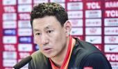 李楠:赛前做了精心准备 亚运会前两连胜树立了信心