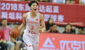 胡明轩:国家队经历宝贵,一个夏天自己提升很大