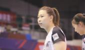 4年前她因郎平怪阵落选世锦赛 今帮助女排再冲一冠军