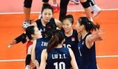 女排世锦赛三大夺冠热门软肋:中国队一弱点让郎平愁白头